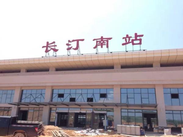 百叶窗批发-长汀南火车站-赣龙专线
