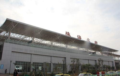 珠海北火车站-广东链条式开窗器厂
