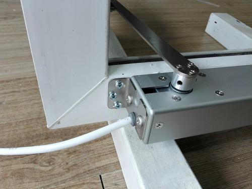 链条式电动开窗器-广州链条式电